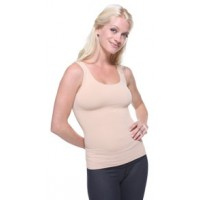Mother Tucker - Scoop Neck - Nude