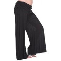 BDA Pants - Black