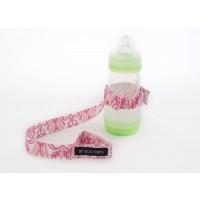 Ah Goo Baby - Bottle Strap - Charleston
