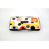 Ah Goo Baby - Wipes Case - Poppy