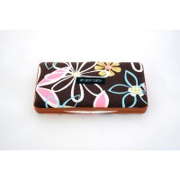 Ah Goo Baby - Wipes Case - Retro Daisy